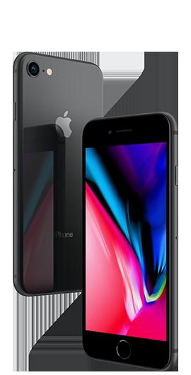 iPhone 8 256GB Space Grey | Tuggl