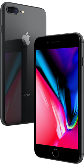 iPhone 8 Plus Plans on Telstra Business Mobile Plans