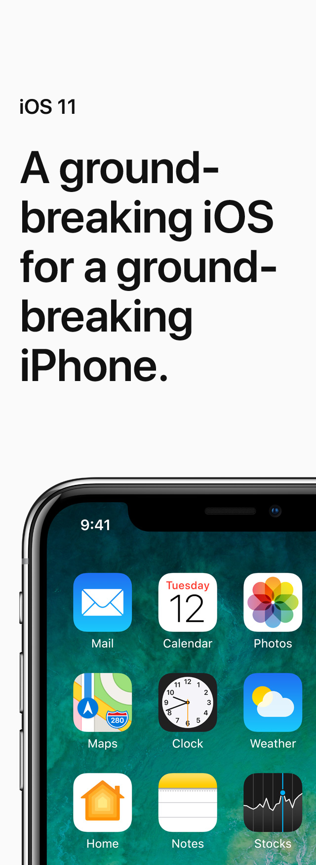 iPhone X Mobile plans from Telstra