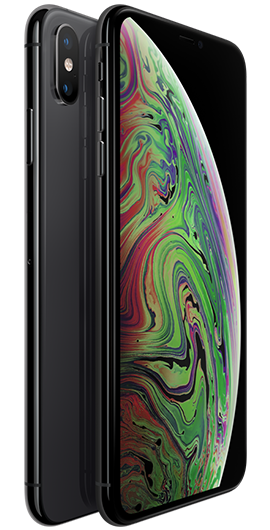 iPhone Xs Max Mobile plans from Telstra