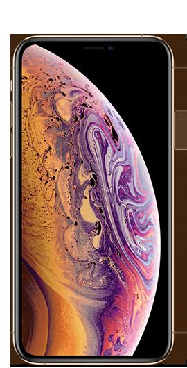 iPhone Xs 256GB Gold | Tuggl
