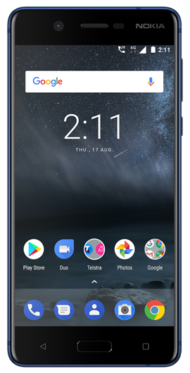 Nokia 5 at Telstra Shop in Warragul, VIC | Tuggl