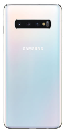 Samsung Galaxy S10 Mobile plans from Telstra