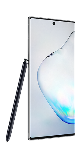 Samsung Note10+ 5G from $55 53/month from Telstra