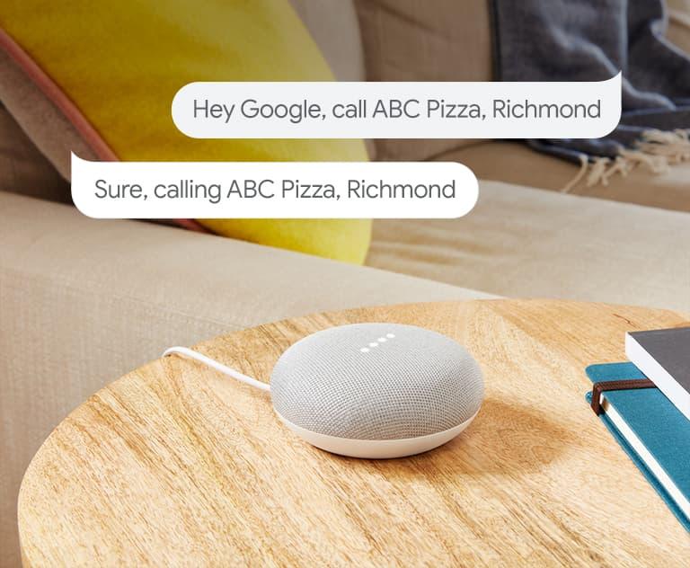 Google Nest Lifestyle Photo