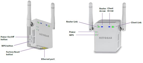 telstra set up a netgear wn3000 rpt wi fi range extender support