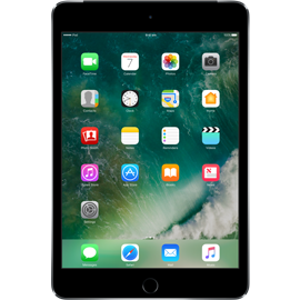 iPad mini 4 128GB Space Grey | Tuggl