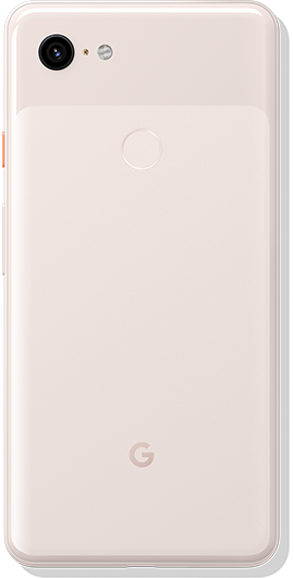 Pixel 3 XL Mobile plans from Telstra