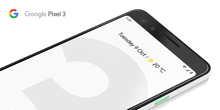 Pixel 3 Mobile plans from Telstra