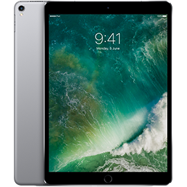 iPad Pro (10.5-inch) 256GB Space Grey at Telstra Shop in Warragul, VIC | Tuggl