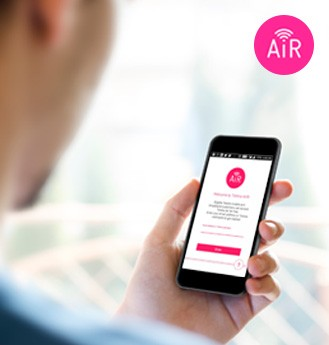 Telstra Air - About Telstra Air - Telstra Wifi Network