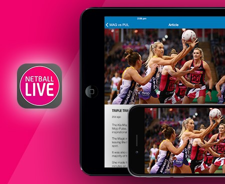 AFL, AFLW, NRL, A-League & Netball Live Stream Offer from